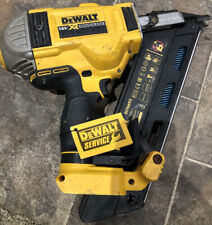 DEWALT DCN692N XR 18v 90mm Brushless Framing Nailer