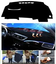 Fit For Honda Civic 8th 2006-2010 Black DashMat Dashboard Cover Dash Cover Mat