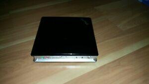 ZOTAC ZBOX HD-ND22 - mini PC - Celeron SU2300 1.2 GHz, Ram 2GB