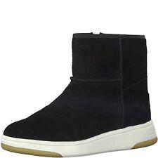 Tamaris Leder winter stiefel  26404-29-001 Black