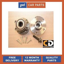 Front Wheel Bearing Kit for Volkswagen Golf MK5 & MK6 2003-2017 CD Brand CDK1349