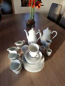 porzellan kaffeeservice gebraucht