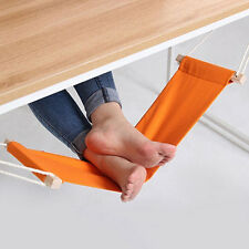 Under-Desk Foot Hammock