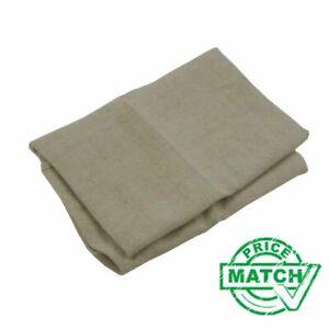 Unger Premium Grade A Scrim PRE-WASHED 92 x 92cm Window Cleaning Cloth