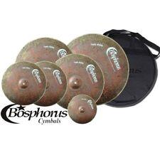 Bosphorus Turk Series Cymbals Set Bag
