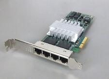 IBM-Intel Pro/1000 PT Quad Port PCI-e Server Adapter Network card D72468 39Y6138
