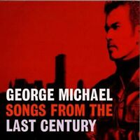 GEORGE MICHAEL / SONGS FROM THE LAST CENTURY * NEW CD * NEU *