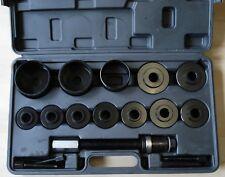 Radlager Werkzeugsatz 17-teilig universal Radlager Reparatur Radnabenwechsel