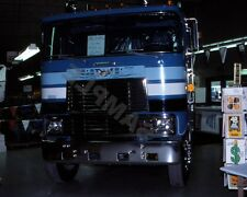"International Transtar Cabover Semi Truck Rig Trucking Truckin 8""x 10"" Photo 19"