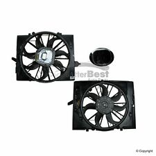 New Genuine Engine Cooling Fan Assembly 17427524881 for BMW