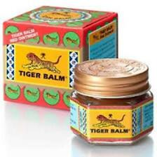 BUY 5 GET 6 | Original Ayurvedic Red Tiger Balm 21ML