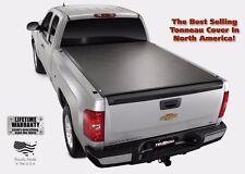 """TruXedo 571101 Lo Pro QT Tonneau Cover Fits 2014-2014 Silverado 2500 HD 6'6"""" Bed"""