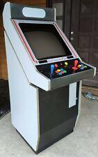 Borne arcade n'styl jamma / Pandora box.310 jeux  CRT 60cm / rétro