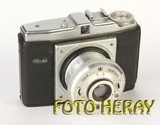 Dacora digna acromático con 1:8/80 objetivamente roll película cámara 02818