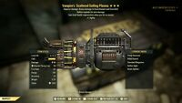 (Xbox) 3* Vampire Explosive Gatling Plasma (Fallout76)