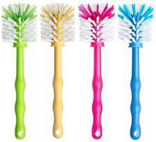 4x Spülbürste für Küchenmaschinen Reinigung Mixbehälter Bürste Reinigungsbürste