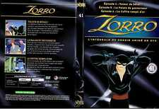DVD Zorro 41 | Anime | Lemaus