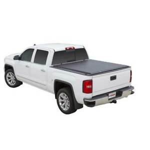 Access Limited Tonneau Cover for Chevrolet/GMC Silverado/Sierra 8' Bed 99-07
