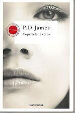 COPRITELE IL VOLTO - P. D. JAMES