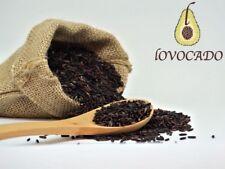 Thai Black Riceberry Rice/ 1 kg / Free UK P&P / Top quality / Lovocado
