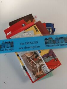 Canada very fine MNH assortment booklets High Face Value