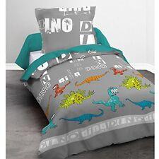 Today Parure de couette 100 coton Happy Dino - 1 Housse D… Lef015967