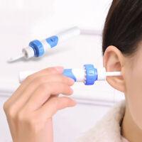 de santé instrument de nettoyage une cire remover electric oreille choisis