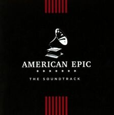 American Epic - The Soundtrack [New & Sealed] CD
