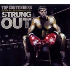 STRUNG OUT - TOP CONTENDERS-THE BEST OF  CD NEW!