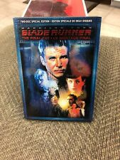Blade Runner - The Final Cut (DVD, 2007, 2-Disc Set,Special Edition) Slipcover