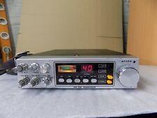 cb radio 27mhz PRESIDENT ADAMS 80 cx