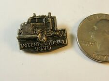 INTERNATIONAL 9370 SEMI TRUCK PIN