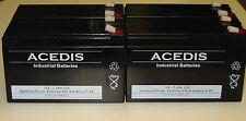 Batterie 12v pour onduleur EATON Powerware 5PX1500RT2U