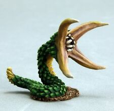 Chthon Reaper Miniatures Dark Heaven Legends Aberration Snake Horror Monster RPG