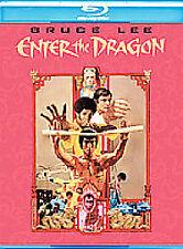 Enter The Dragon (Blu-ray, 2007)