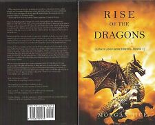 Rise of the Dragons Morgan Rice