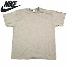 NEW Lot Of 100 NIKE Teamwear Blanks Printable Gray T Shirts Size 3XL