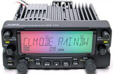 Alinco DR-735E 145/433 MHz Dual Band Transceiver