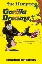Gorilla Dreams-ExLibrary