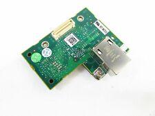 Dell K869T iDRAC6 Express Remote Access Card PowerEdge R410 R510 R610 R710