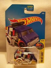 2017 Hot Wheels Cool-One & Honda Racer with Front Wheels ERROR