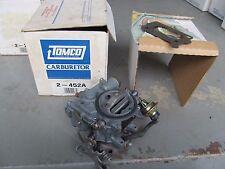 NOS TOMCO Carburetor Rochester R2-2GV  1972 Chevy VEGA