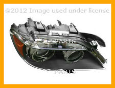 BMW 760i 760Li 750i 750Li Alpina Genuine Headlight Assembly (Bi-Xenon Adaptive)