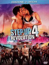 Dvd Step Up 4 Revolution - (2 DVD) .......NUOVO