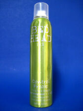 TIGI BED HEAD CONTROL FREAK EXTRA STRAIGHT HAIR STRAIGHTENER 8.5 OZ dented