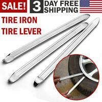 Motorcycle Spoon Tire Iron Lever Tools Tire Damage Changing Repair Kit Rim Bike