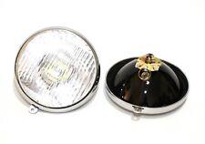 Scheinwerfer-Reflektor Vorderteil für (160mm) BOSCH Lampe zum KS750, BMW R75