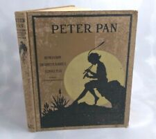 1916 PETER PAN Antique FIRST EDITION