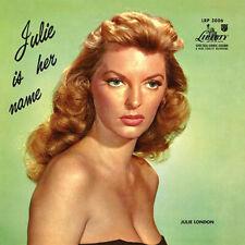 Julie London - Julie Is Her Name VINYL LP APP3006-45