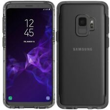 Griffin Samsung Galaxy S9 Plus Survivor Clear Tough Protective Slim Case Cover